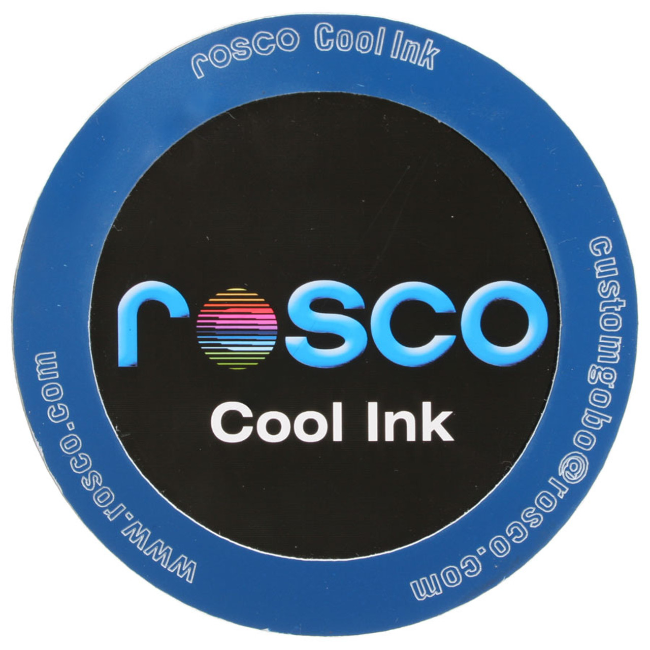 Rosco Plastic Gobo
