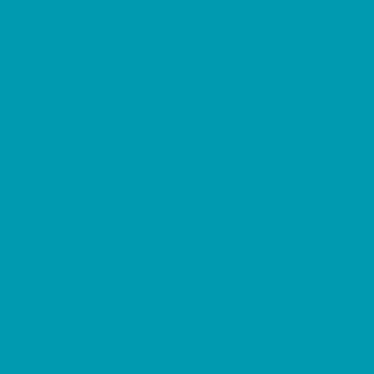 "#0370 Rosco Gels Roscolux Italian Blue, 20x24"""