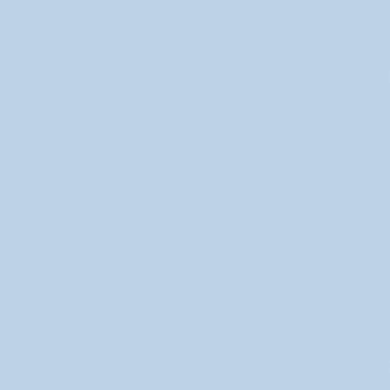 Lee Gels Sheet #203 Quarter C.T. Blue 1