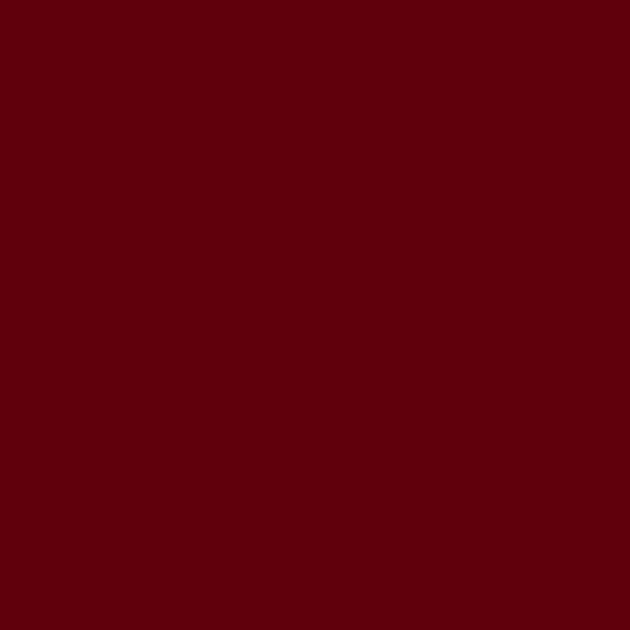 #0027 Rosco Gels Roscolux Medium Red, 20x24""