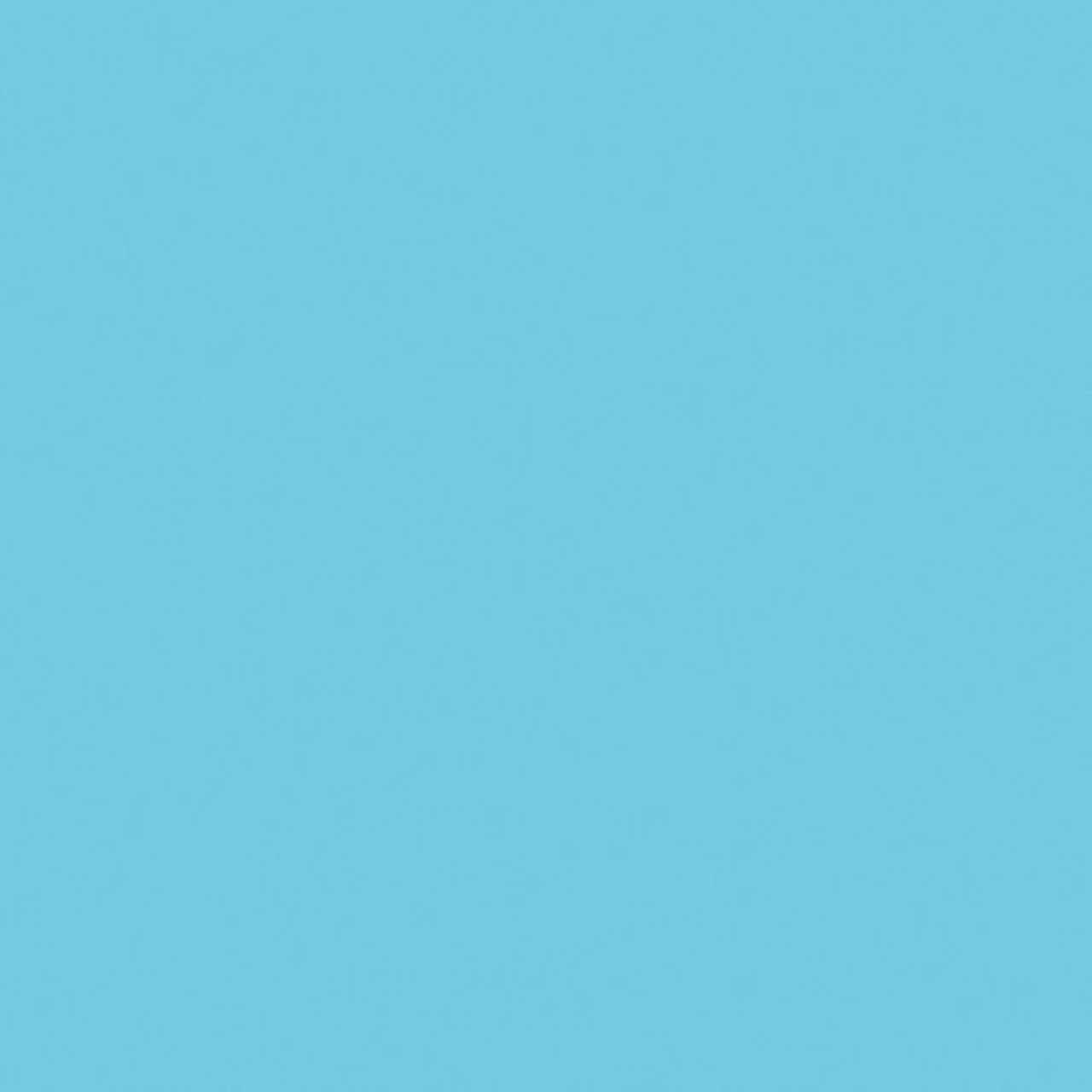 #0066 Rosco Gels Roscolux Cool Blue, 20x24""