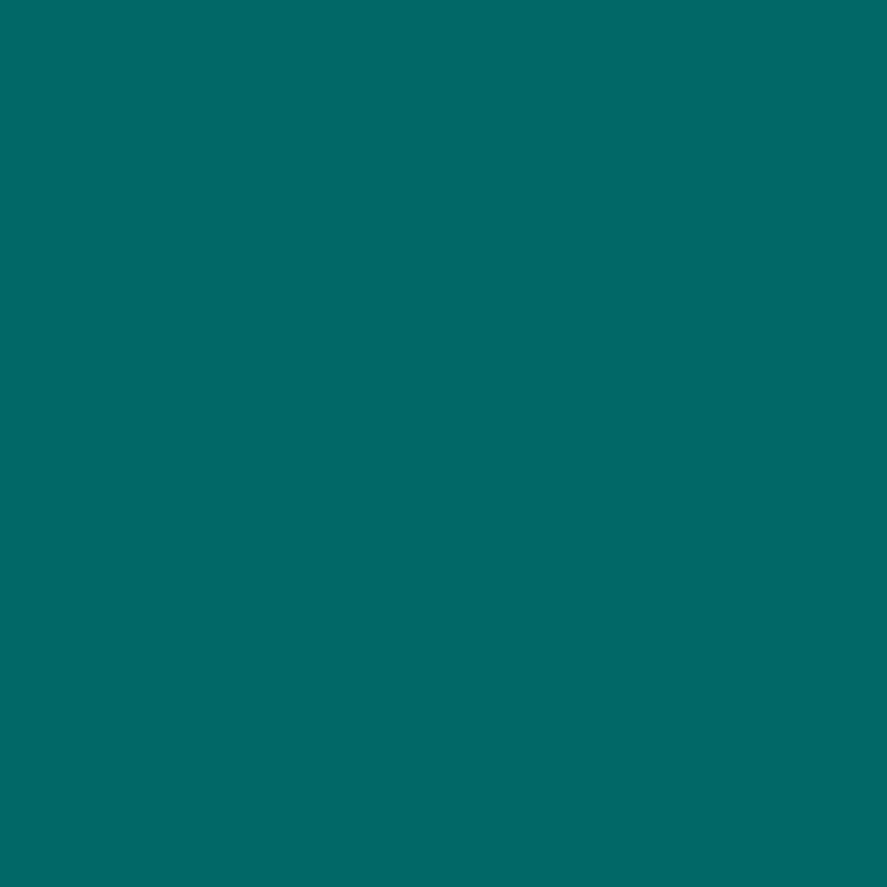 #0395 Rosco Gels Roscolux Teal Green, 20x24""