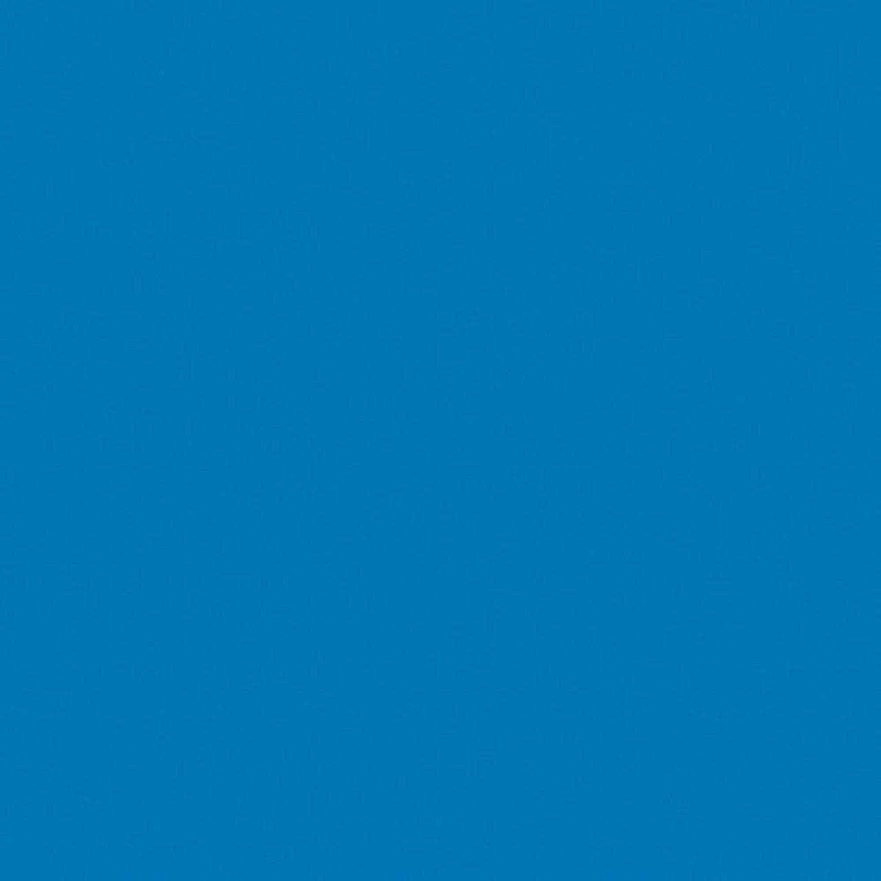 "#0081 Rosco Gels Roscolux Urban Blue, 20x24"""