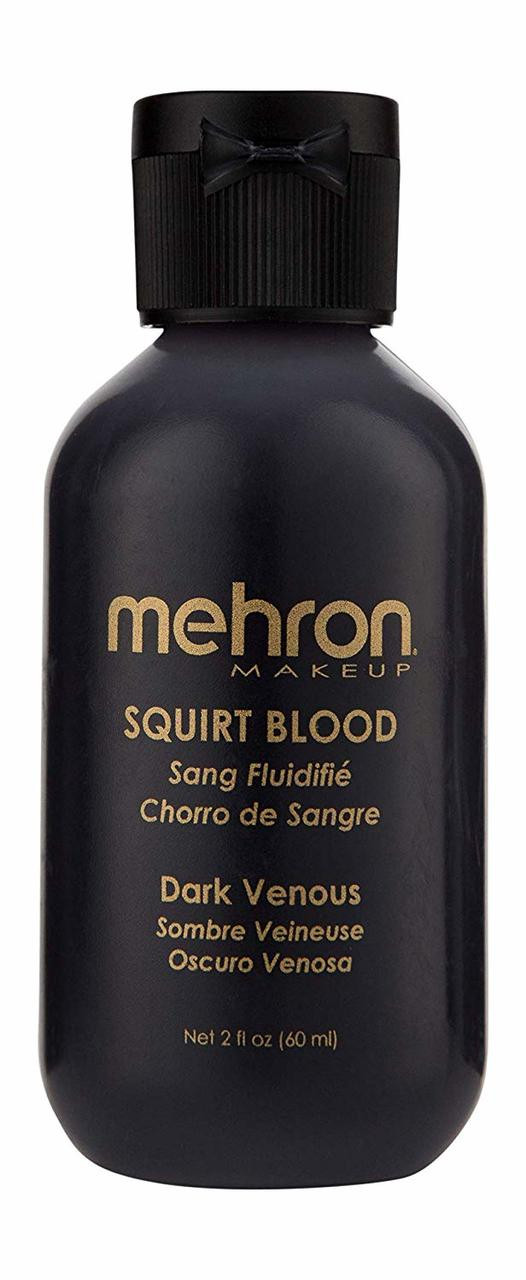 Squirt Blood Dark Venous  2oz