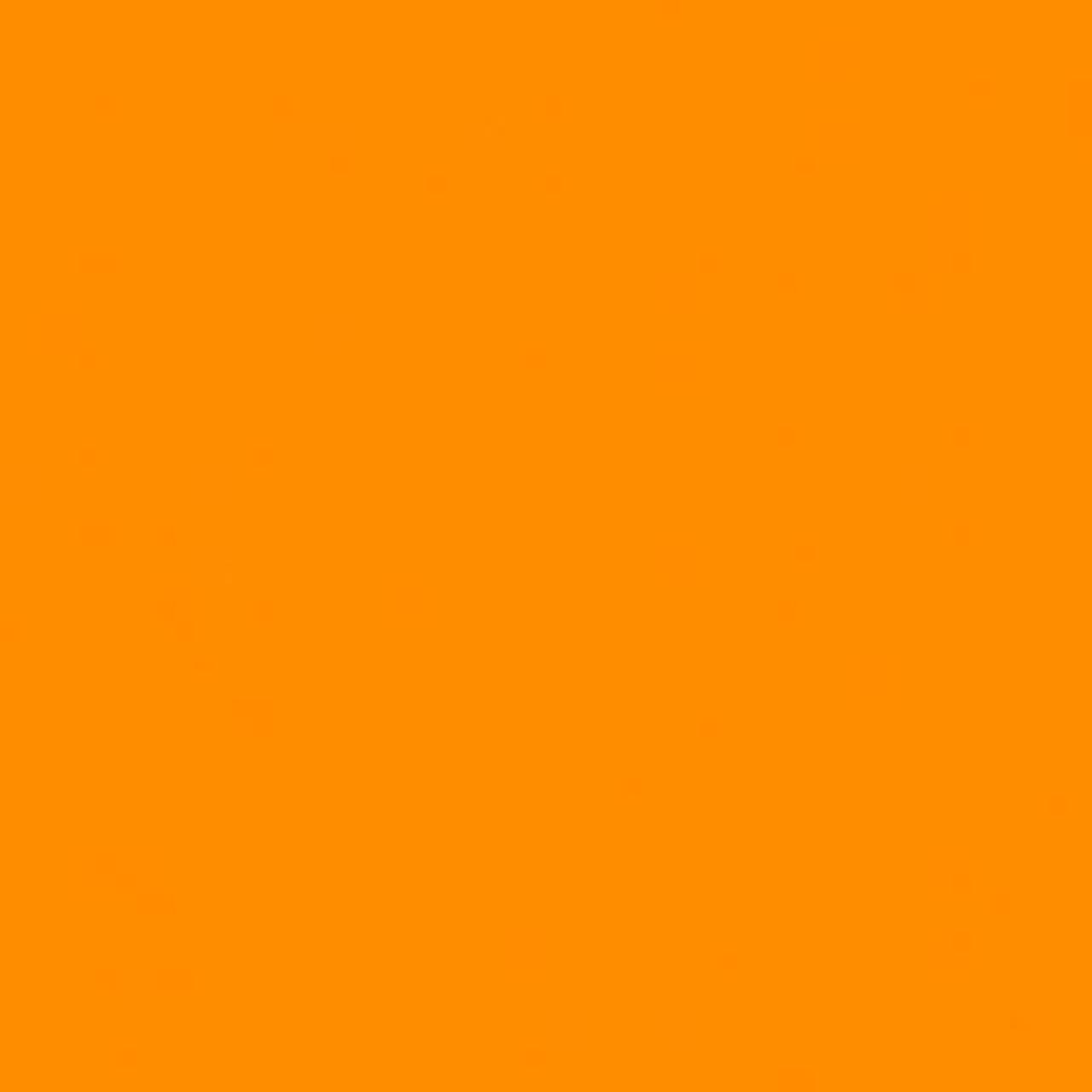 "#0020 Rosco Gels Roscolux Medium Amber, 20x24"""