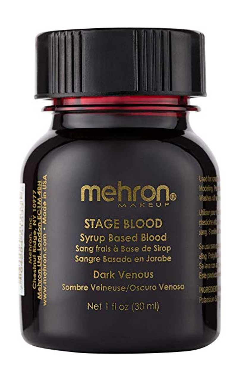 Stage Blood Dark Venous 1oz