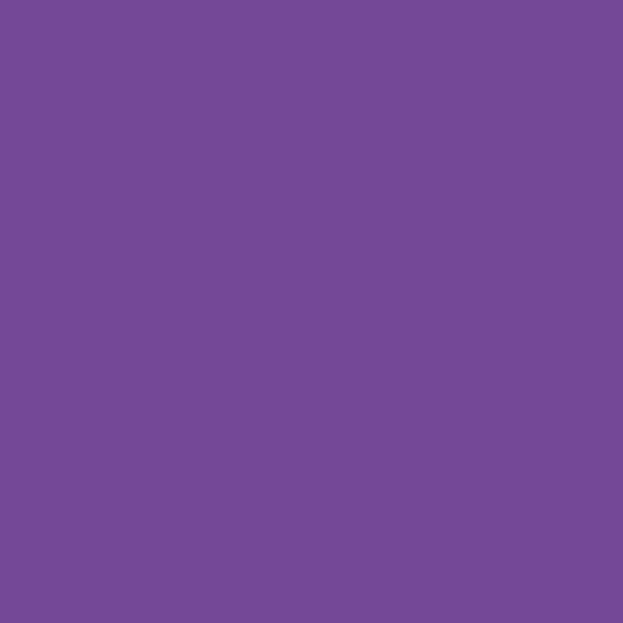 #0048 Rosco Gels Roscolux Rose Purple, 20x24""