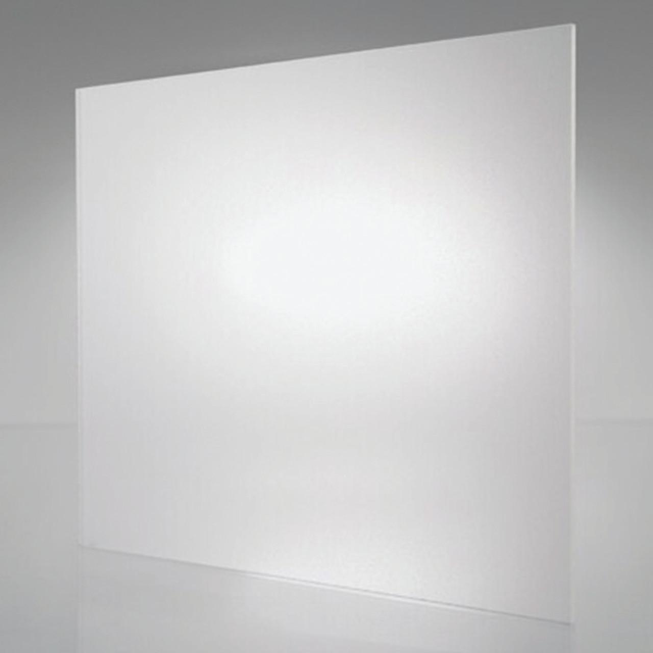 "Clear Mirror Acrylic Plexiglass sheet 1//8/"" x 8/"" x 8/"""