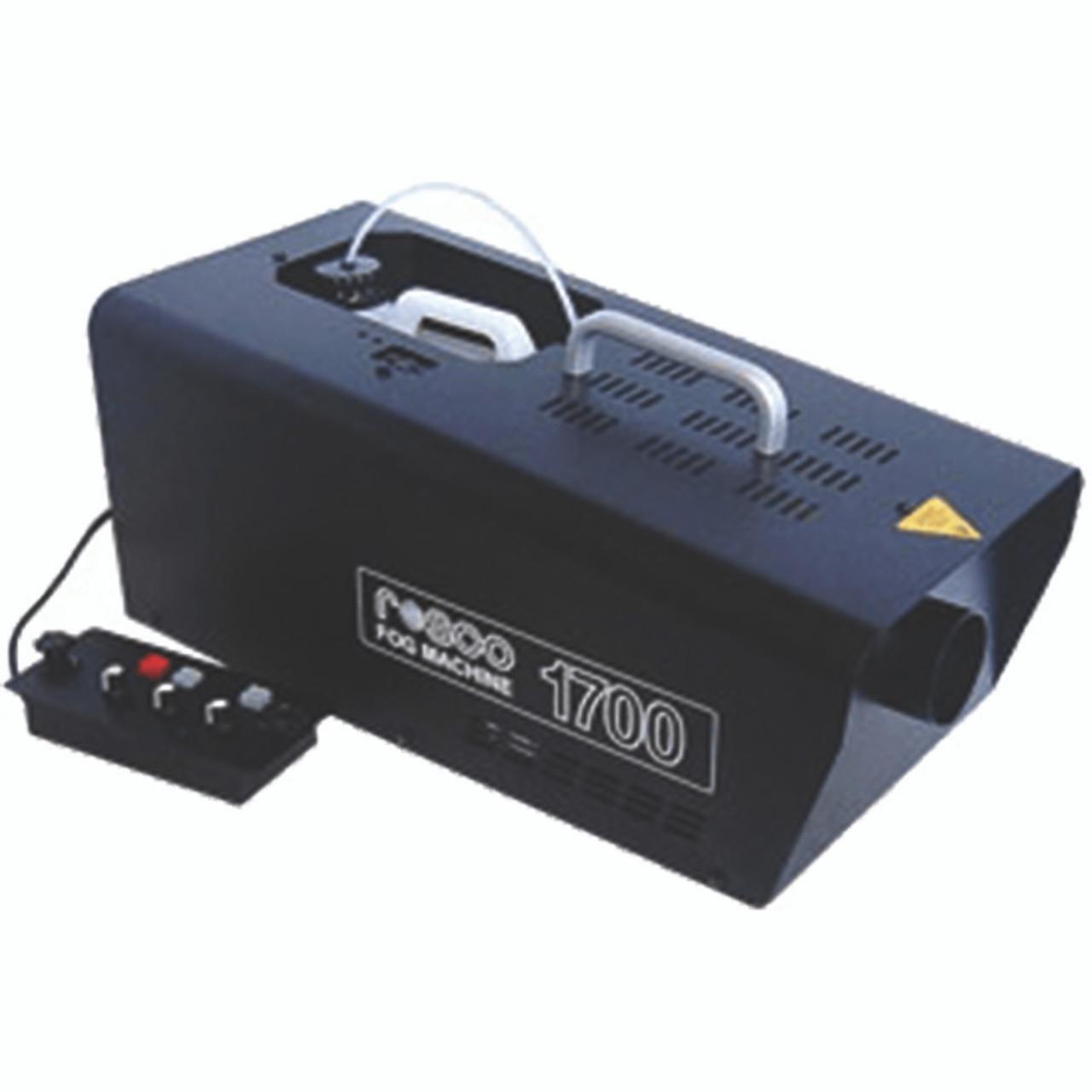 Rental- Snow/Fog/Haze Machine