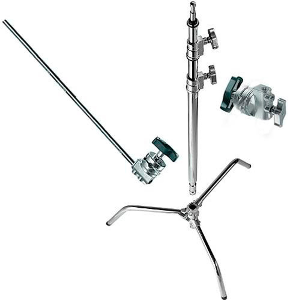 "Rental - C-Stand (40"" Arm)"