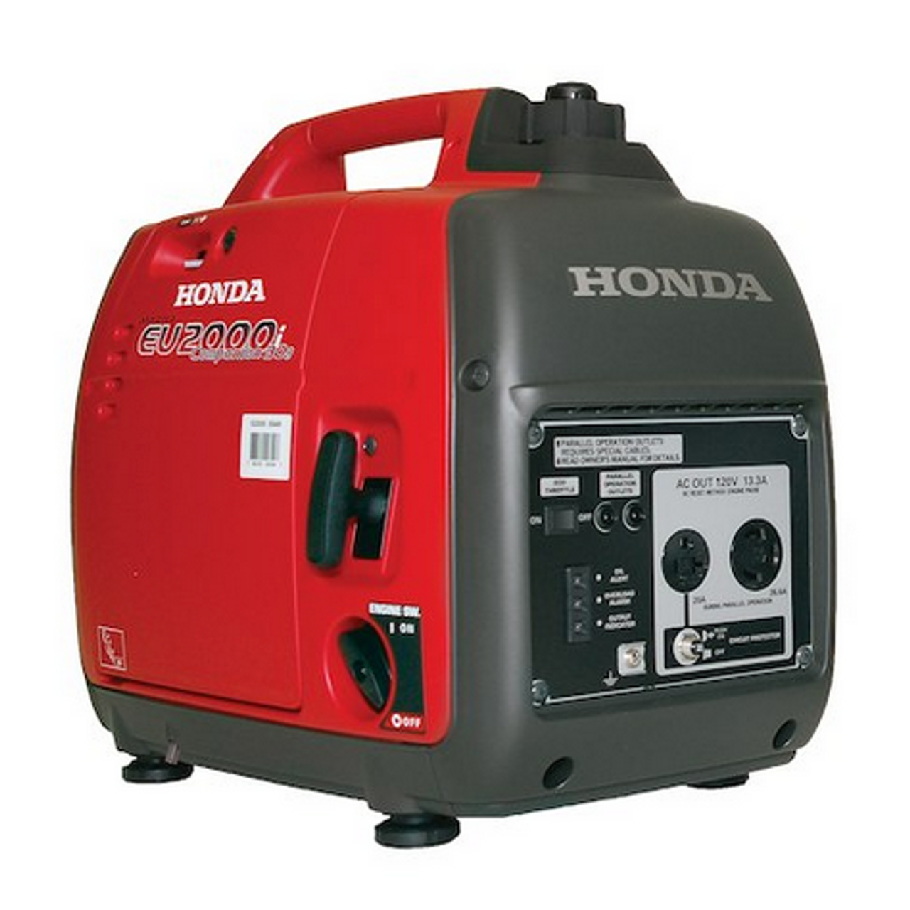 Rental - 2000 Watt Gas Generator