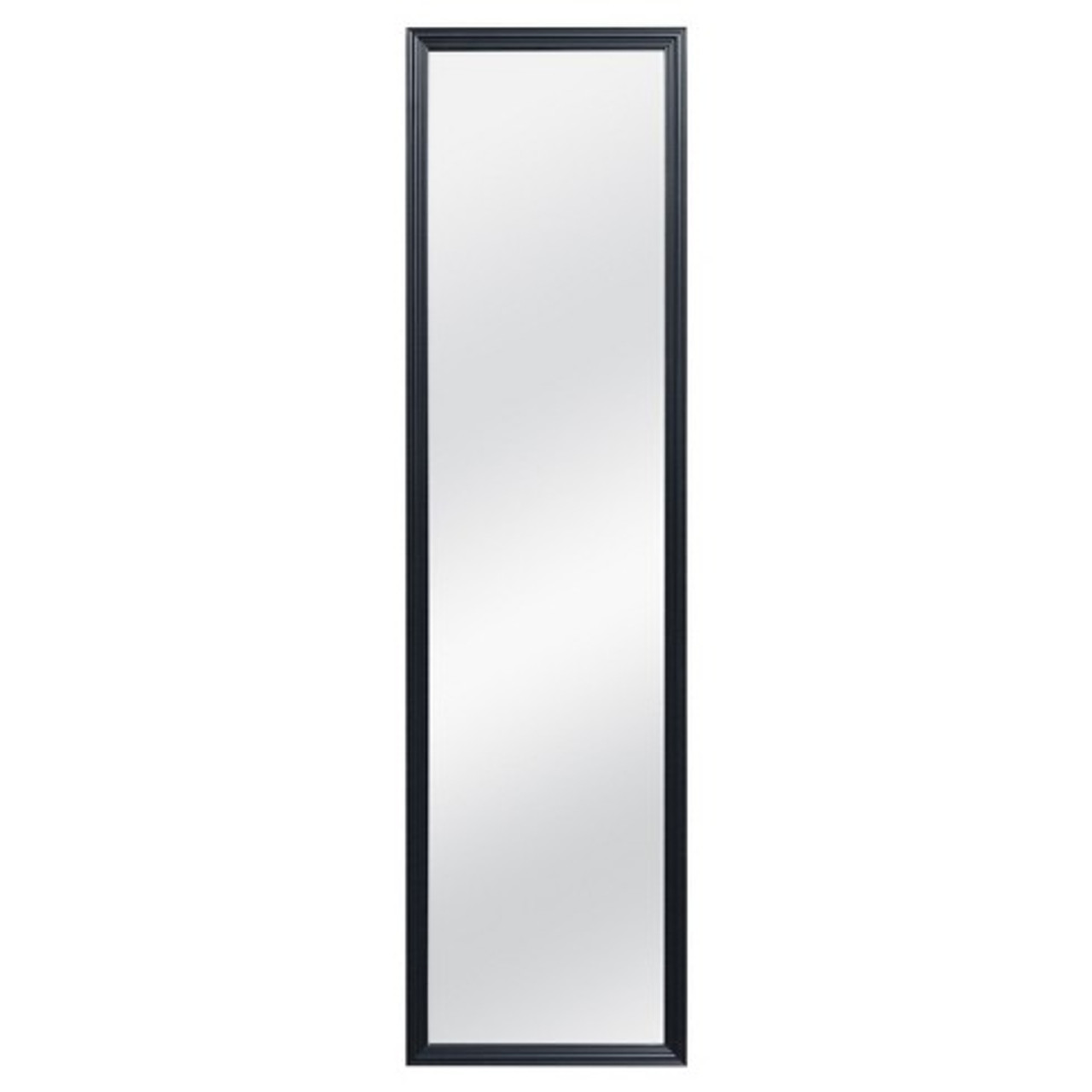 "Rental - Full Length Hanging Mirror 52""x16"""