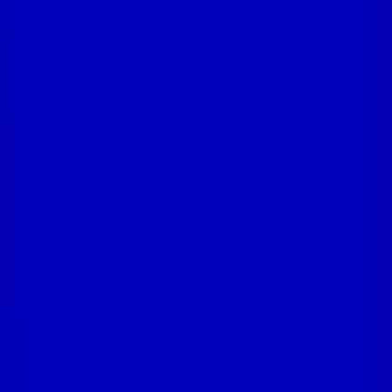 Lee Gels Sheet #071 Tokyo Blue