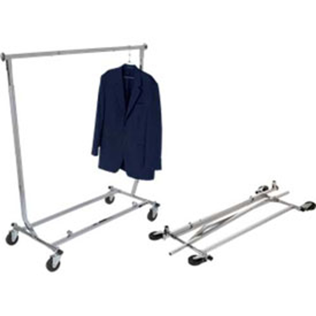 Rental - Garment Rack (Folding)