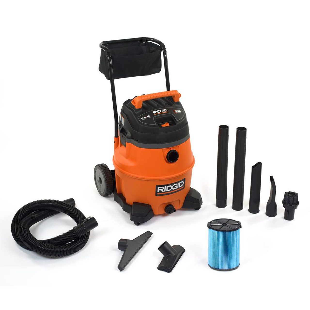 Rental - Shop Vac (Wet/Dry)
