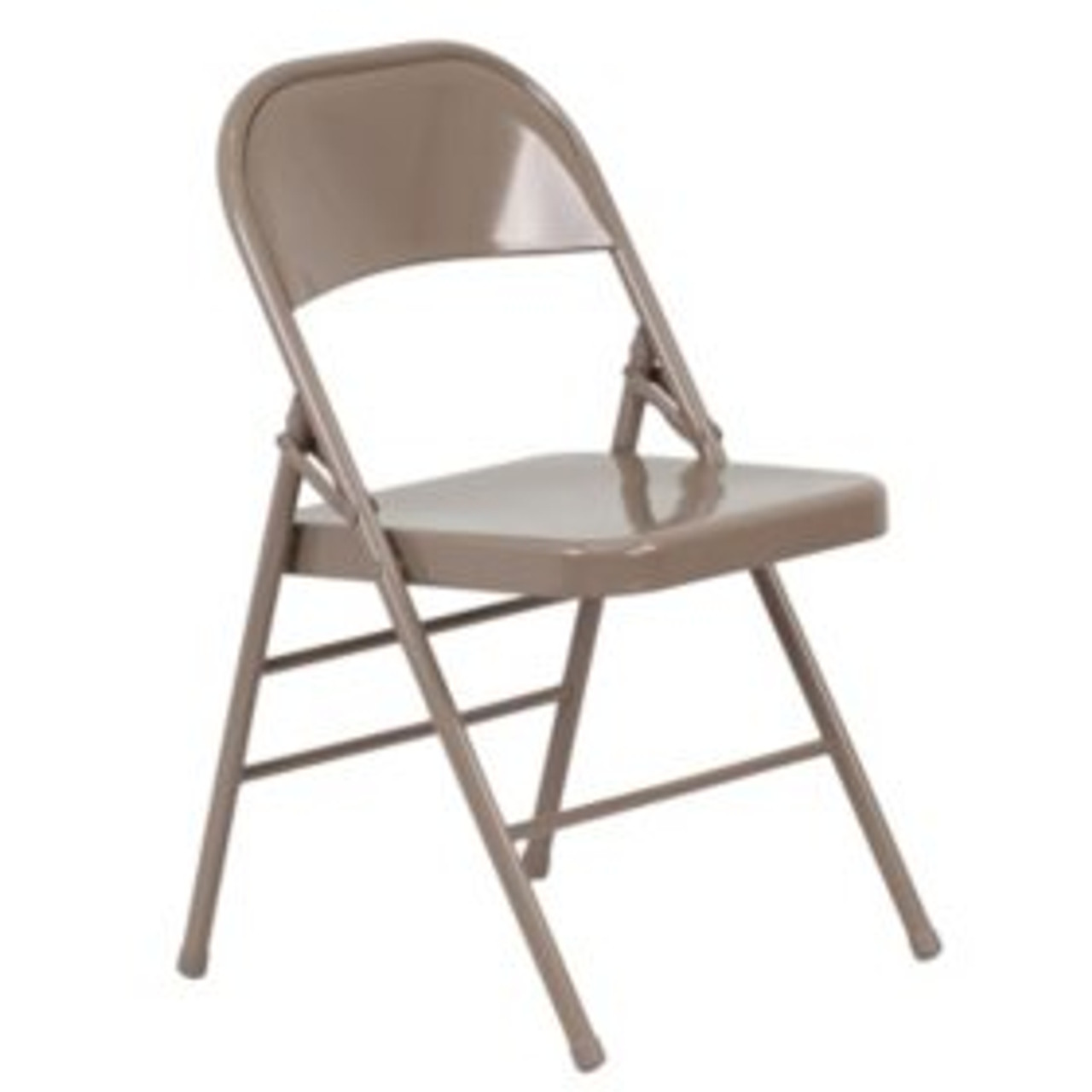 Rental - Folding Metal Chair