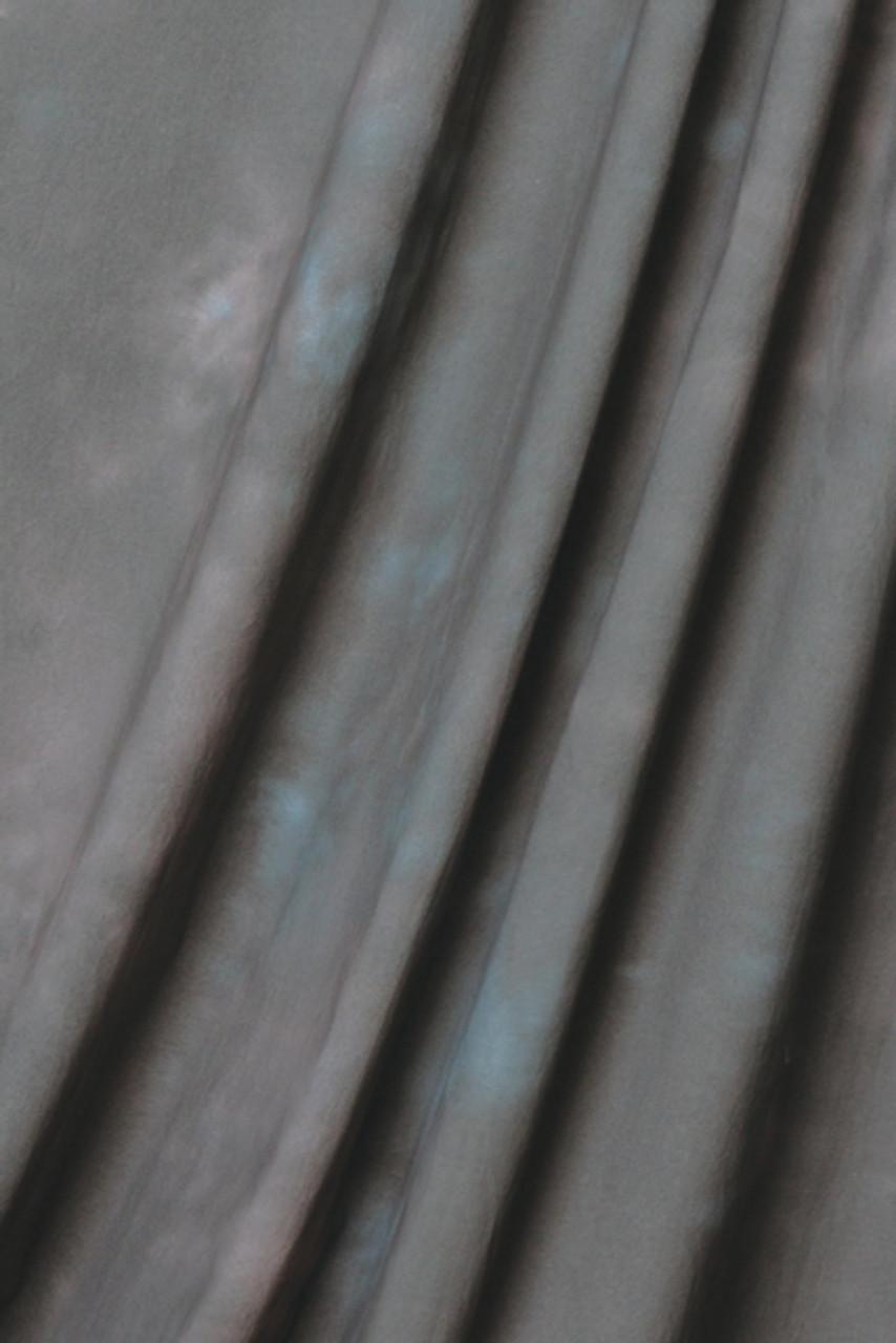 Textured Muslin 10'X24' Tranquil Grey*