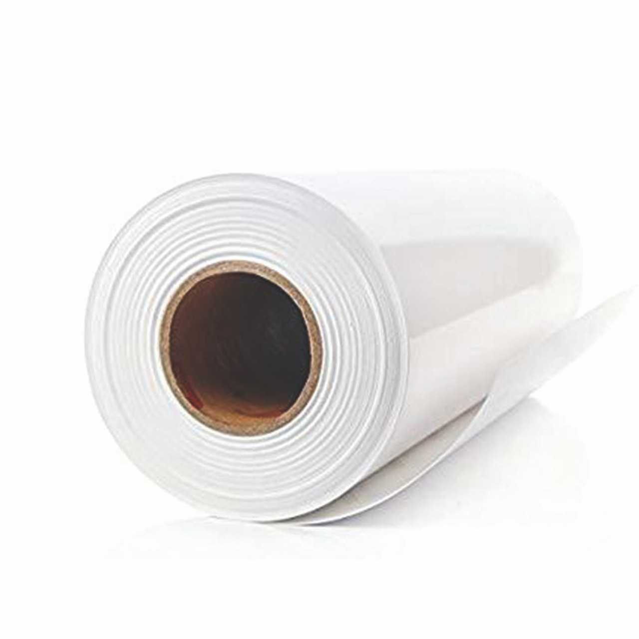 Vinyl Rolls  - White/Black/Green