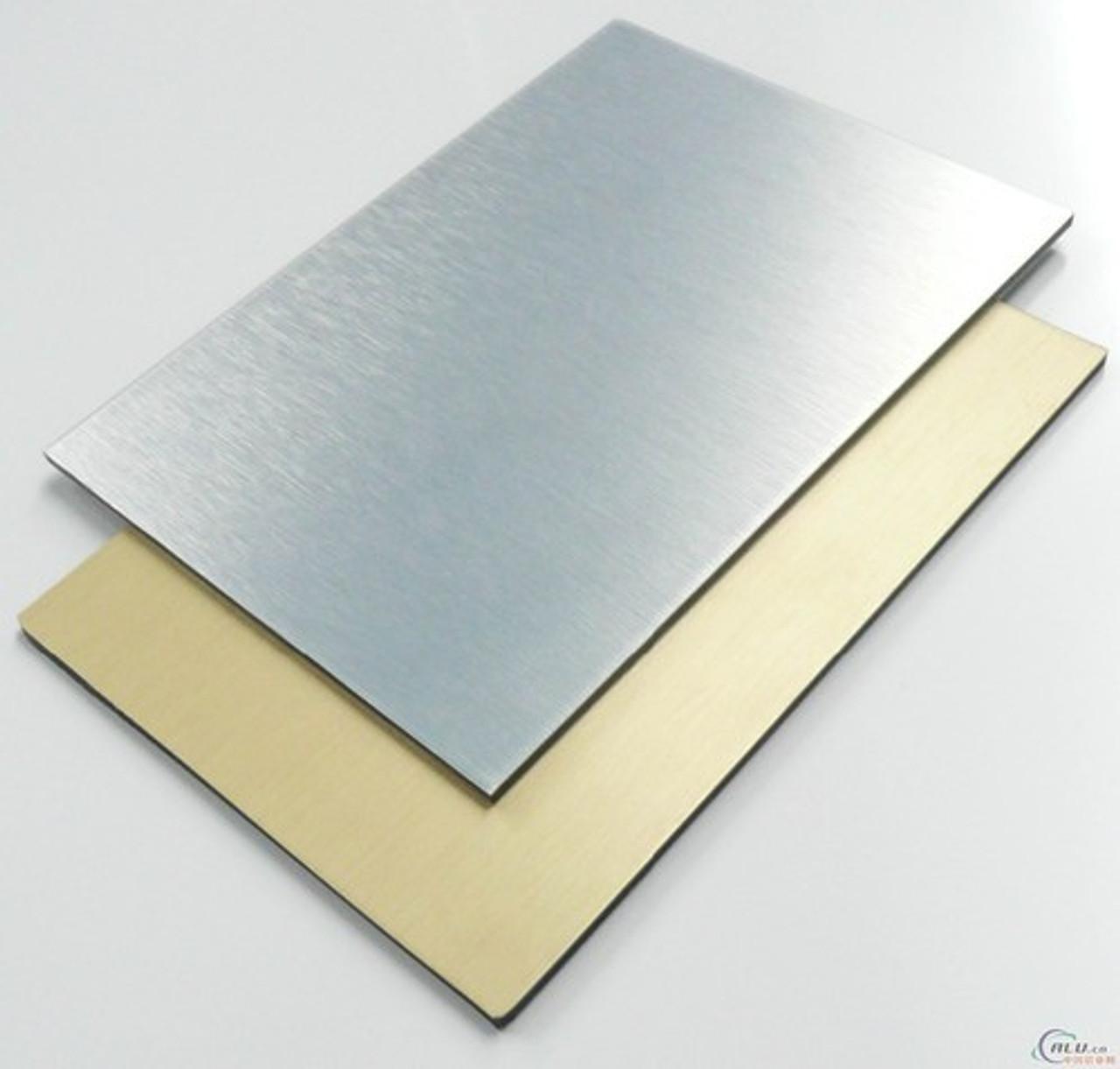 Aluminum Panel / Dibond