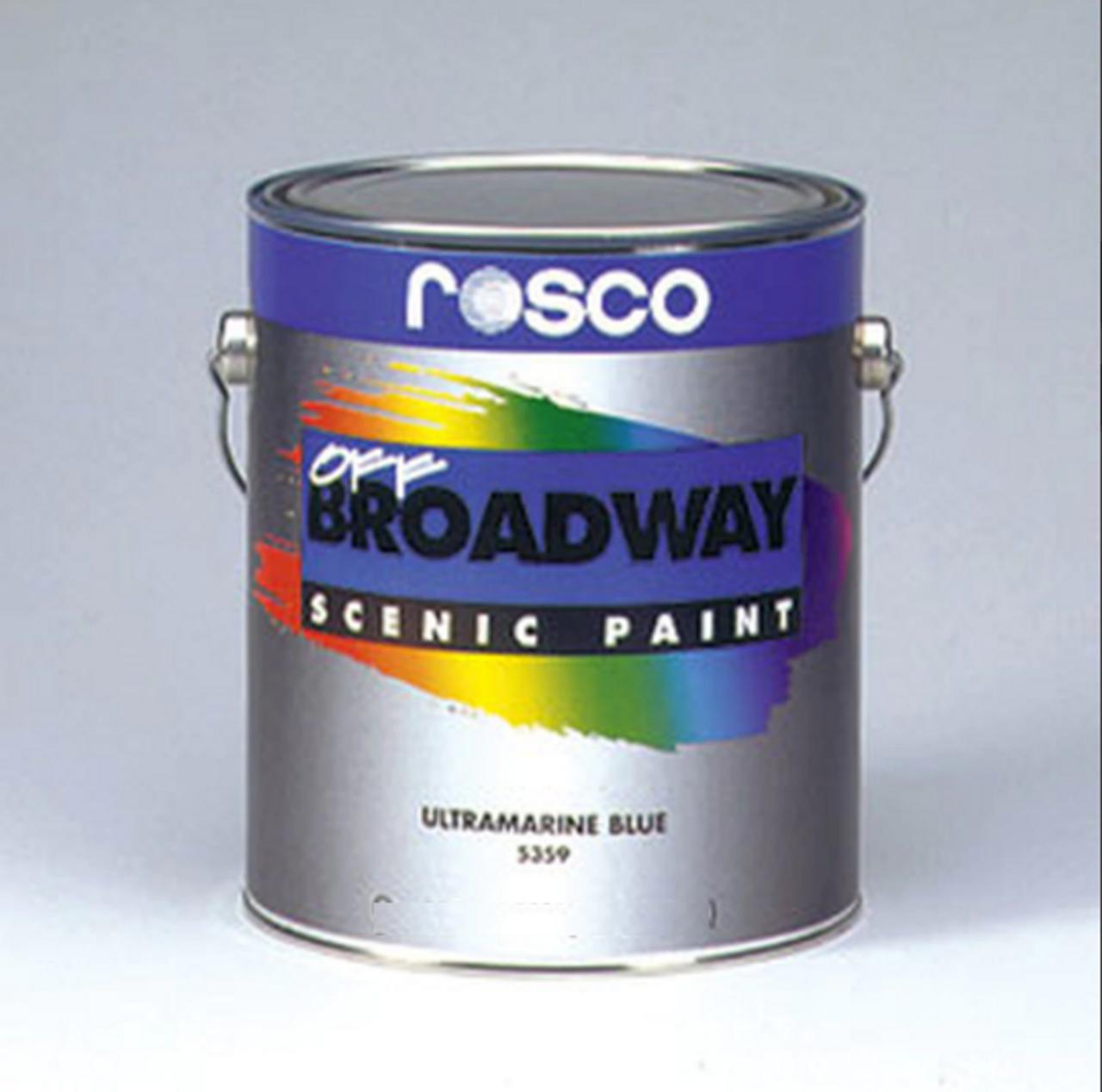 Rosco OFF BROADWAY (Quarts)