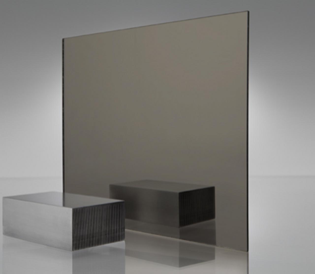 4x8' Mirrored Acrylic BRONZE