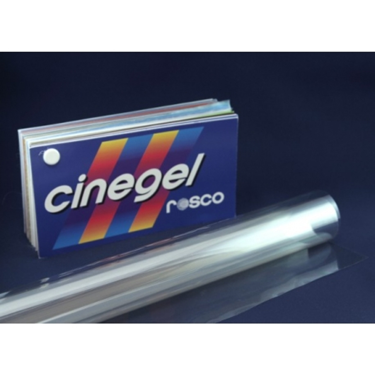 "#3114 Rosco Cinegel Tough UV Filter, 20x24"", Gels"