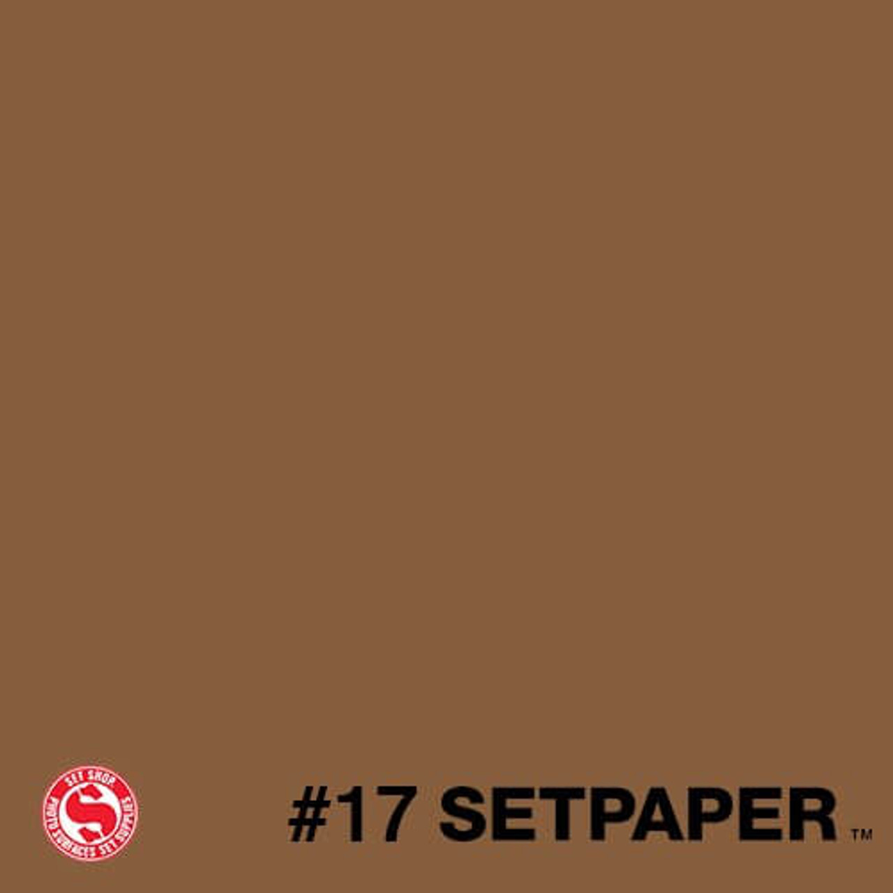 "217 SETPAPER - NUTMEG 26"" x 36' (0.66m  X 11m)"