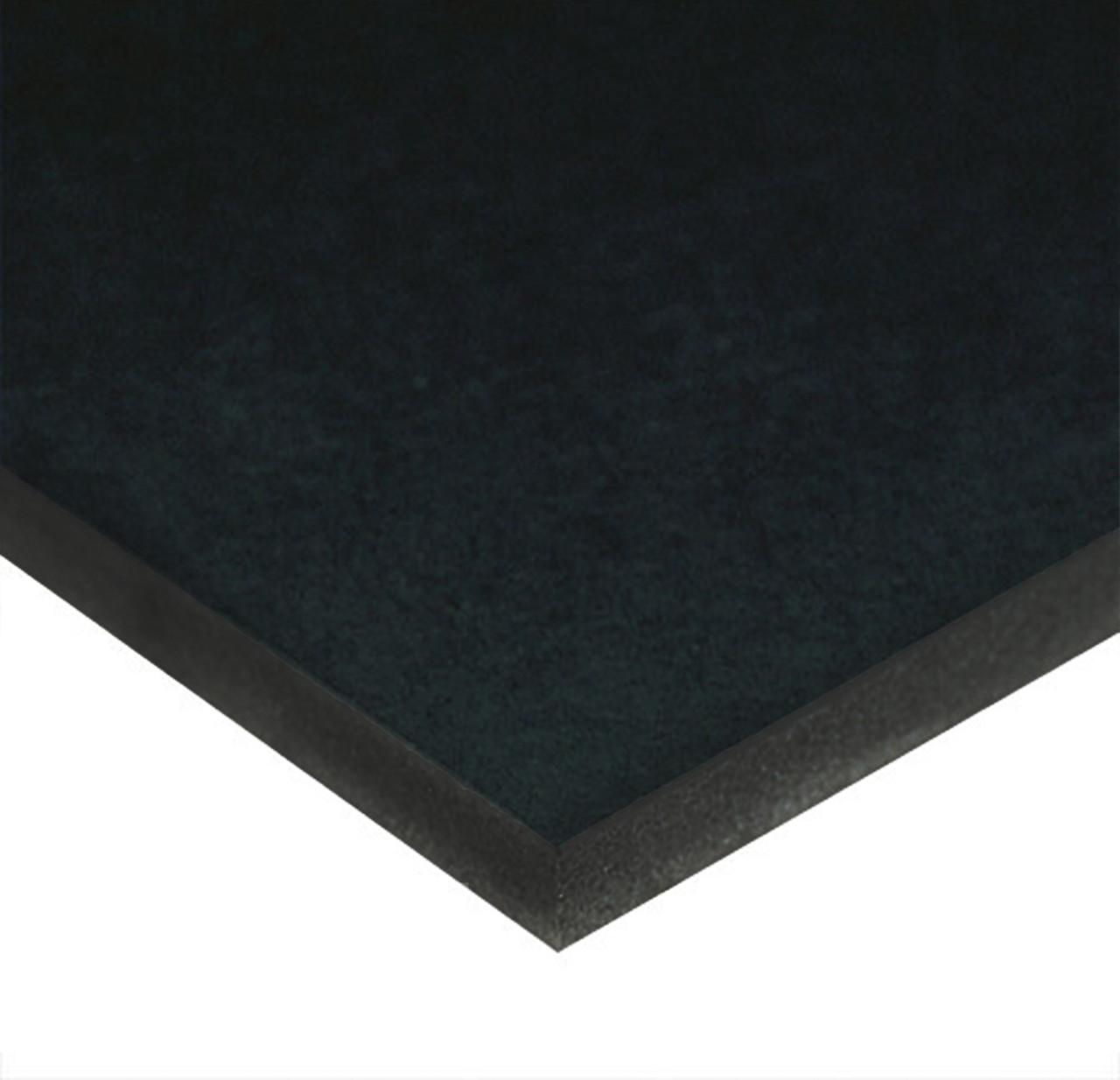 """Foamboard - Black/Black -  4' x 8' x 1/2"""""""