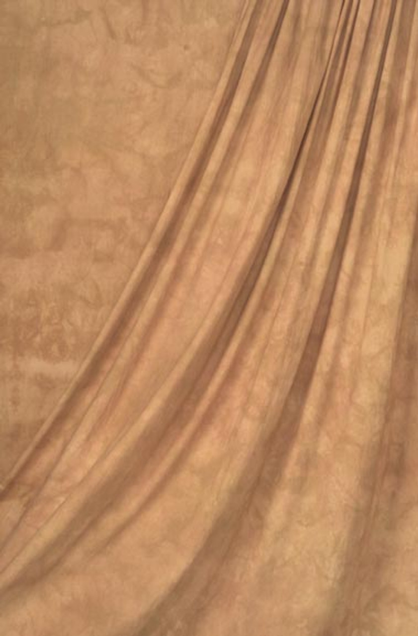 Rental - Muslin Backdrop ( Harvest ) 10 ft x 12' (3 x 3.6m)