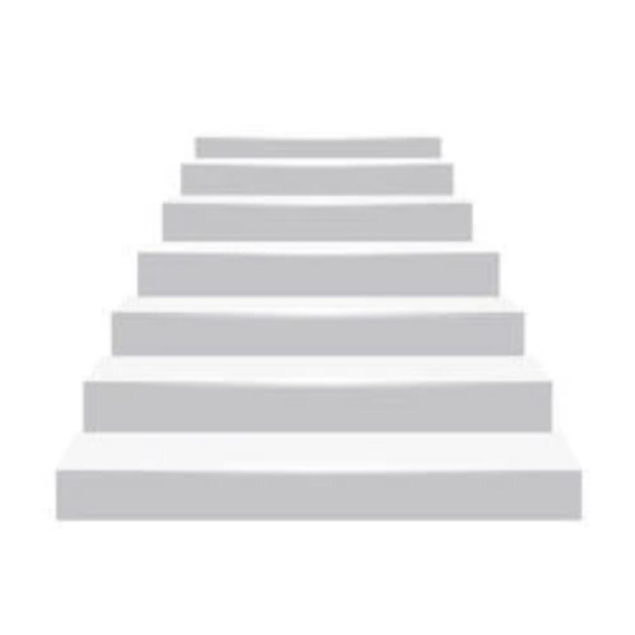 Staircase Sample