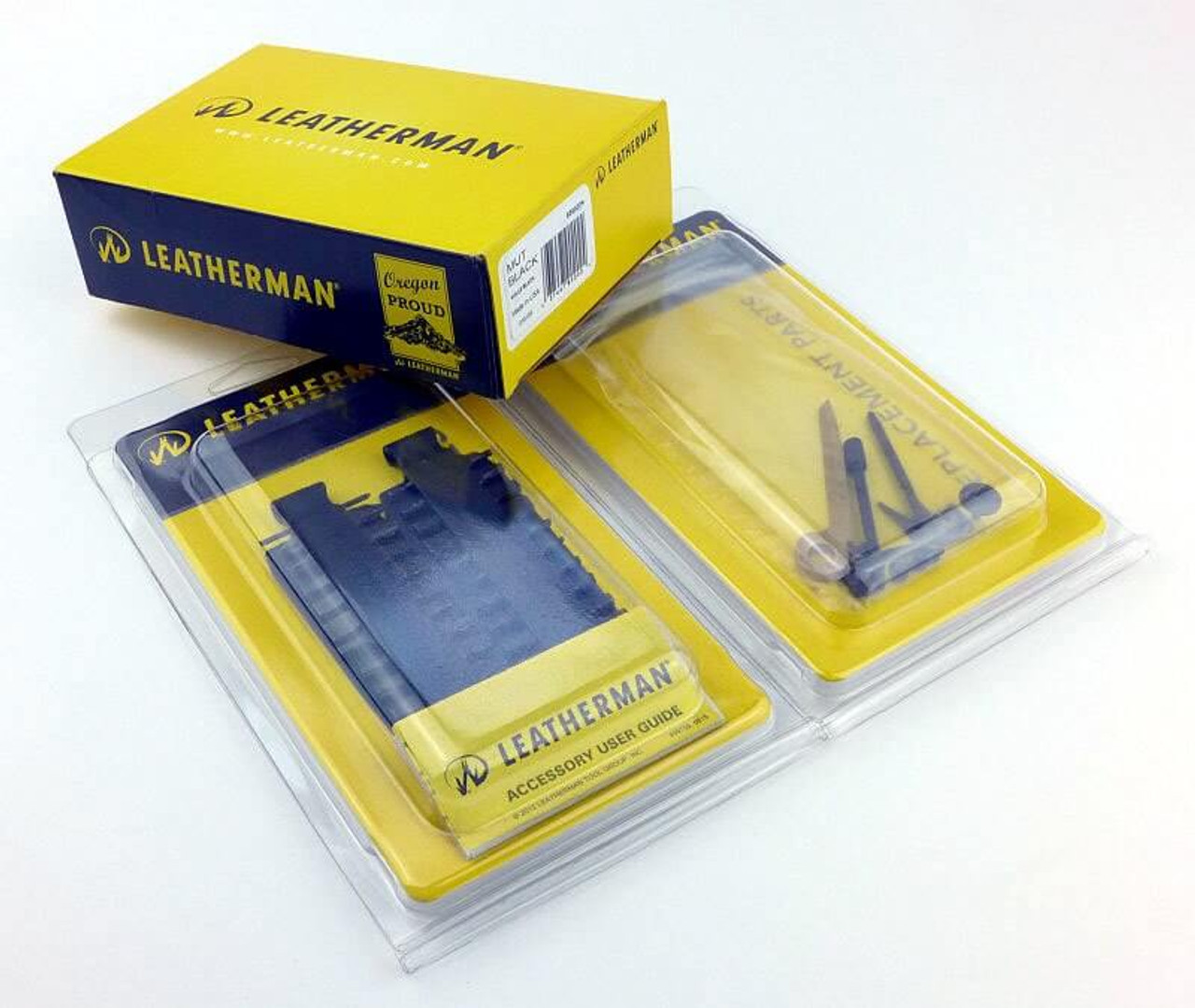 CLEARANCE - Leatherman Accessories