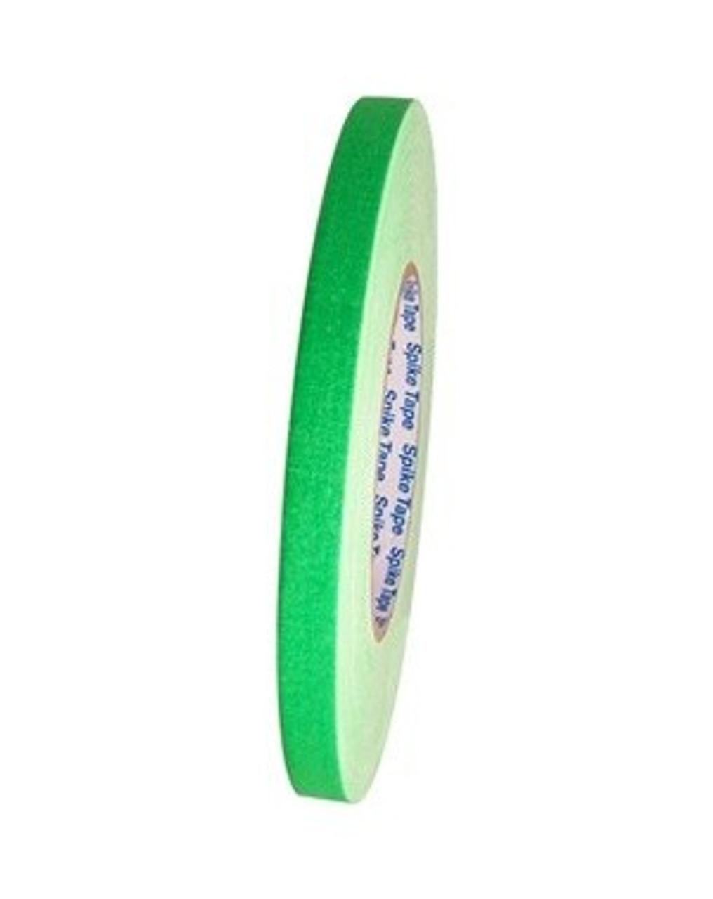 "Spike Tape - FL Green 1"" x 50 Yds"