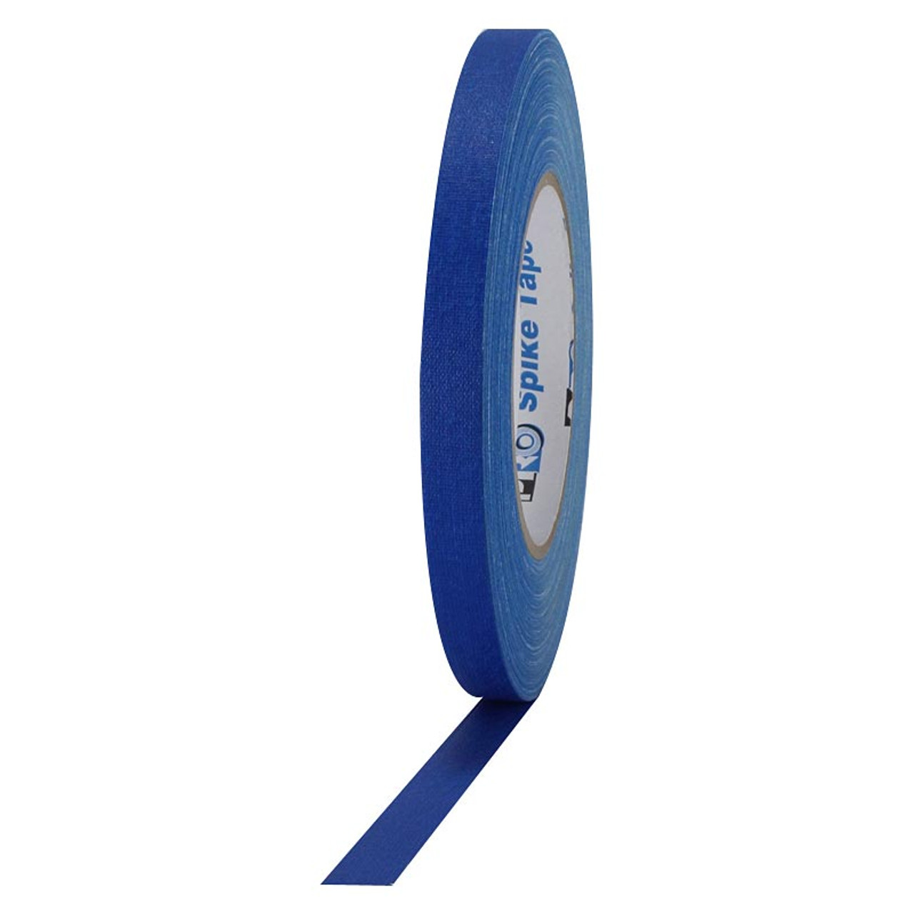 "Spike Tape - Electric Blue 1"" x 50 Yds"