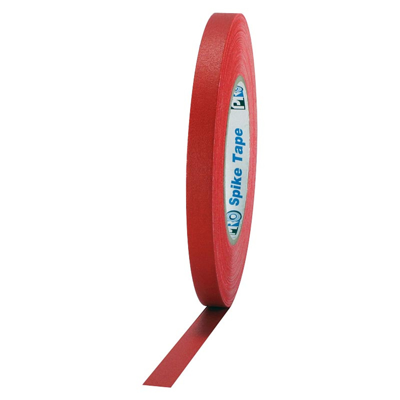 "Spike Tape - Red 1/2"" x 50 Yds"