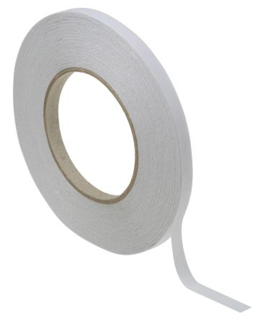 "Paper Tape - White - 1/2"""