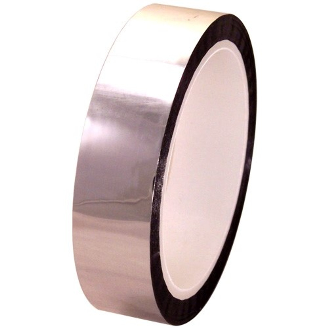 Silver Sheen Decorative Tape 1""
