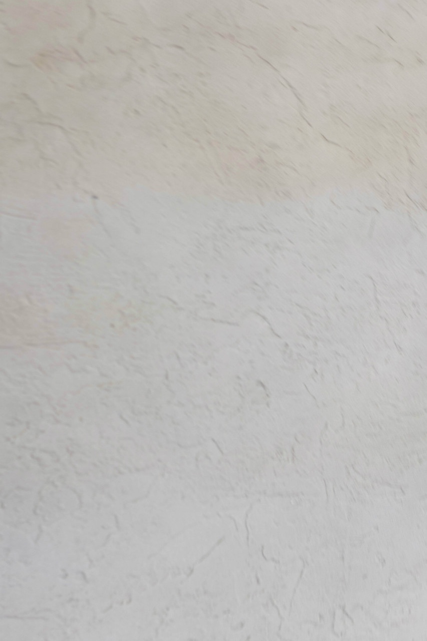Hand Painted Canvas Backdrop  - Textured Grey - 4'x5'