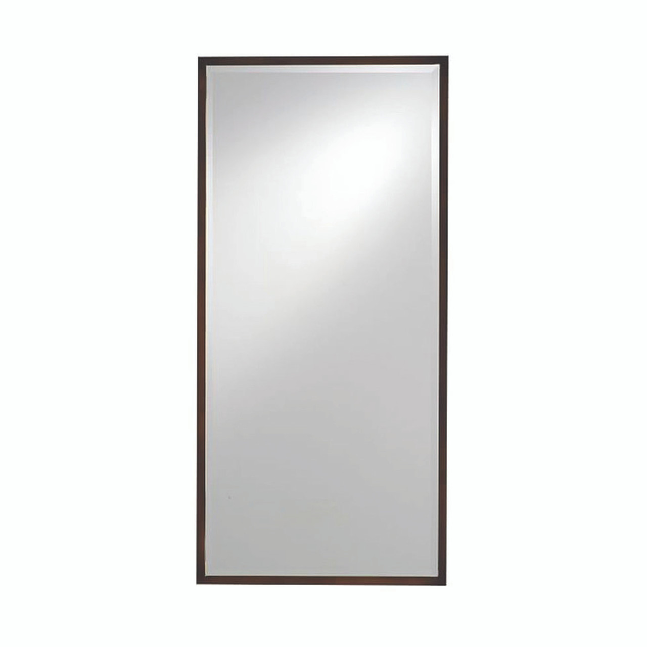 "Rental - Heavy Full Length Mirror 72""x30"""