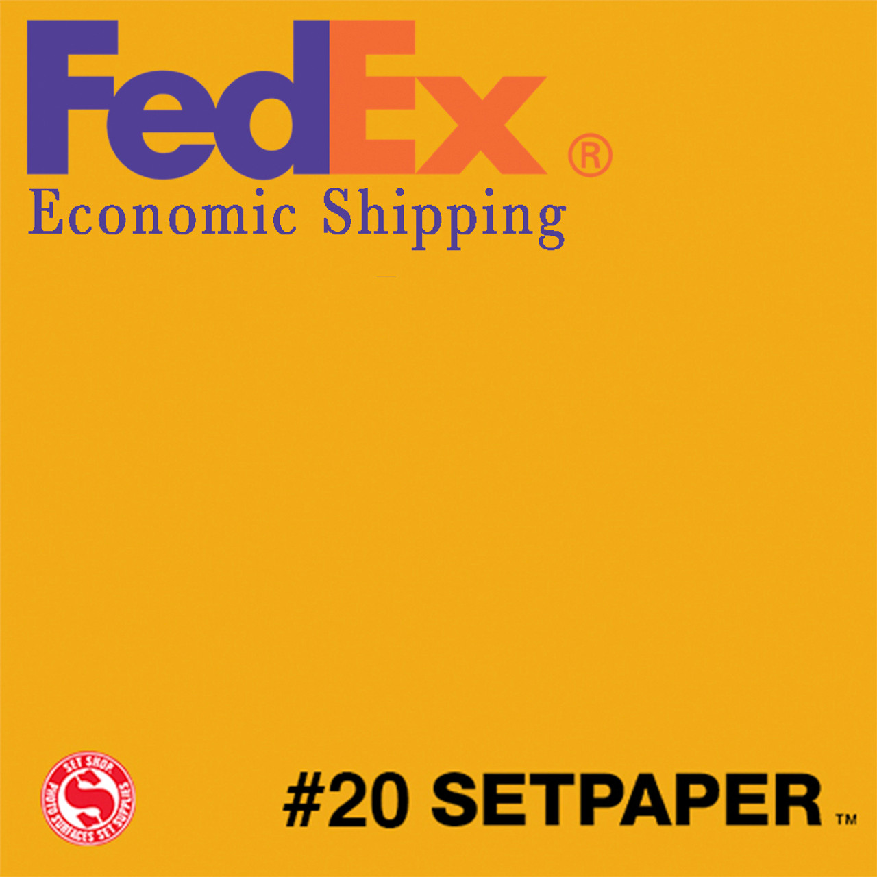 "(ECONOMIC SHIPPING) SETPAPER - FORSYTHIA 48"" x 36' (1.3 x 11m)"