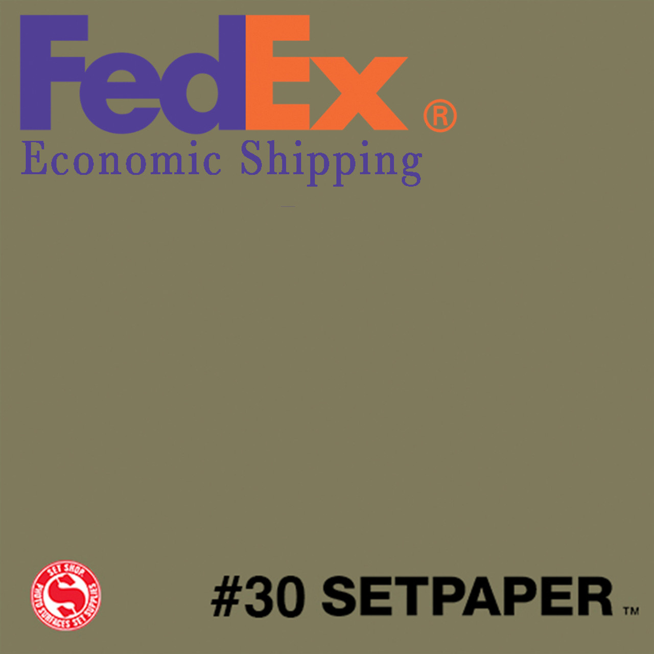 "(ECONOMIC SHIPPING) SETPAPER - LEAF GREEN 48"" x 36' (1.3 x 11m)"