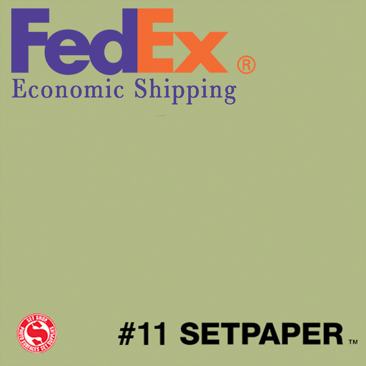 "(ECONOMIC SHIPPING) SETPAPER - SUNNY GREEN 48"" x 36' (1.3 x 11m)"