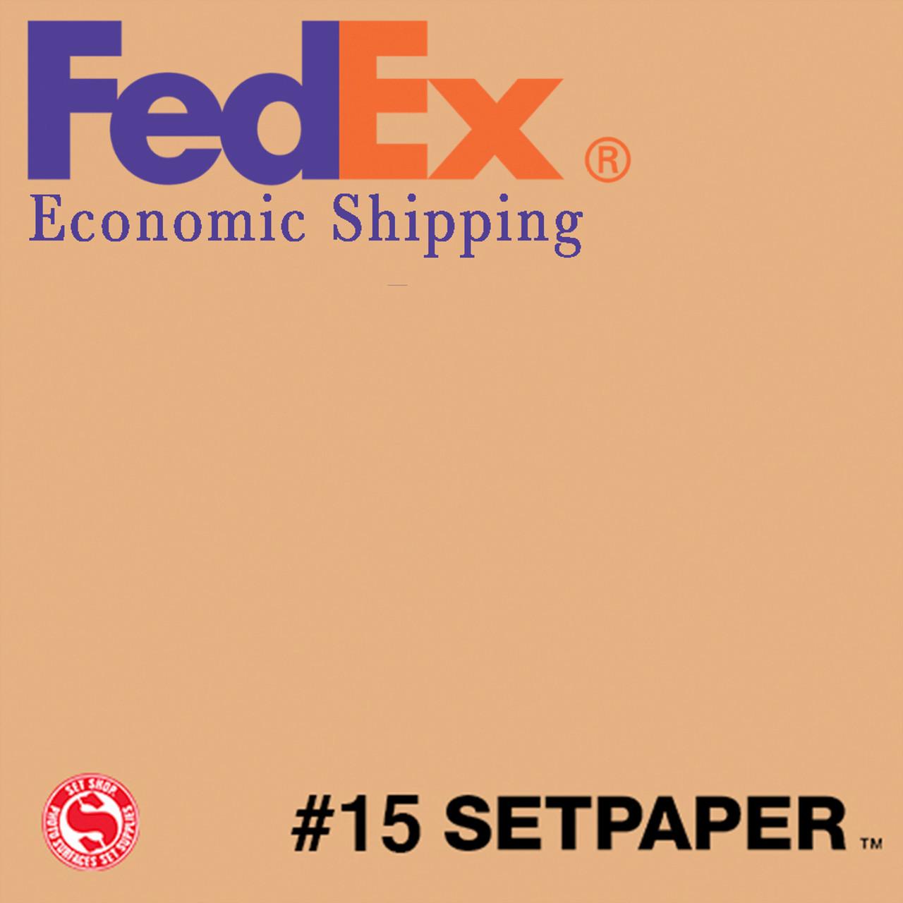 """(ECONOMIC SHIPPING) SETPAPER - TAN 48"""" x 36 (1.2 x 11m)"""