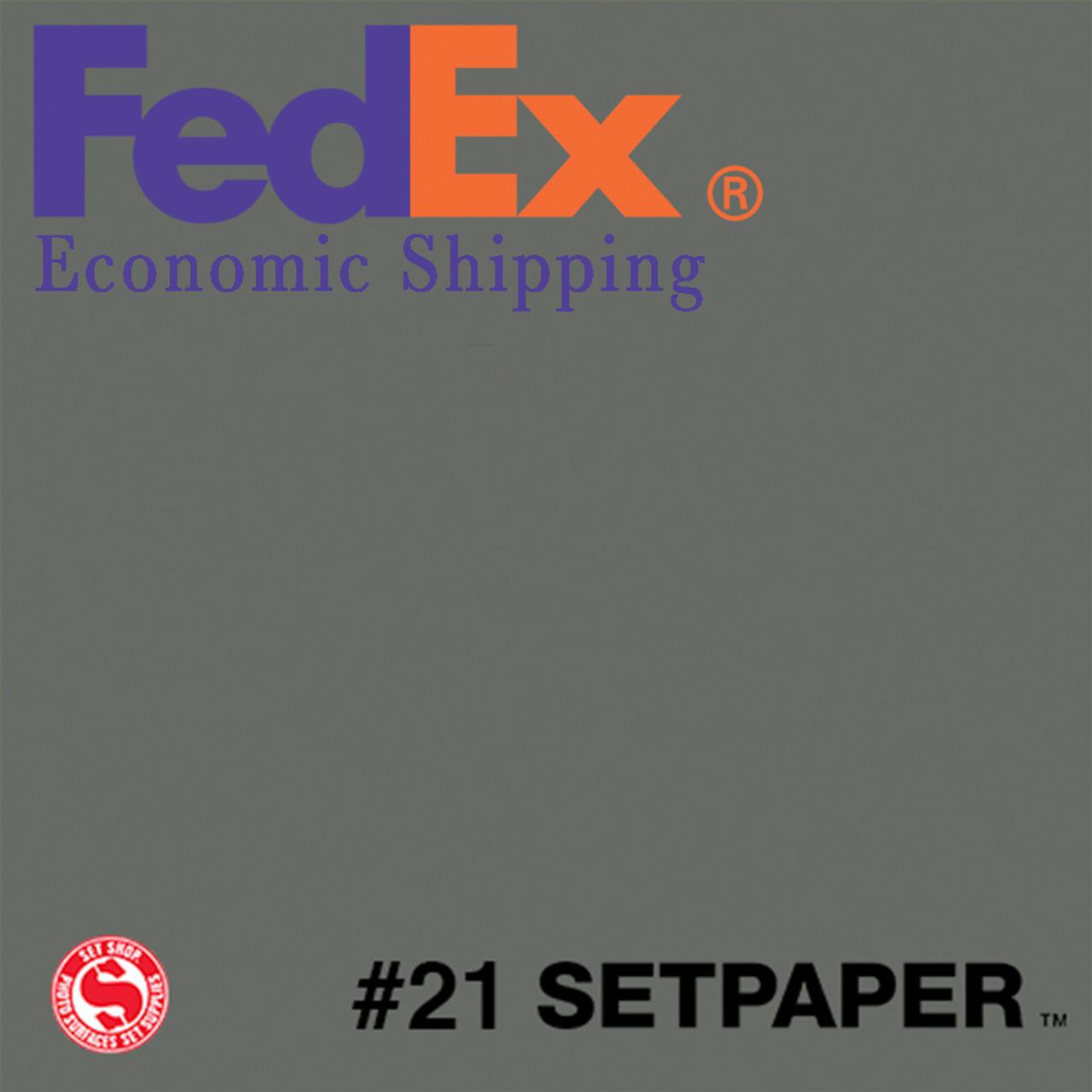 """(ECONOMIC SHIPPING) SETPAPER - DARK GREY 48"""" x 36' (1.3 x 11m)"""