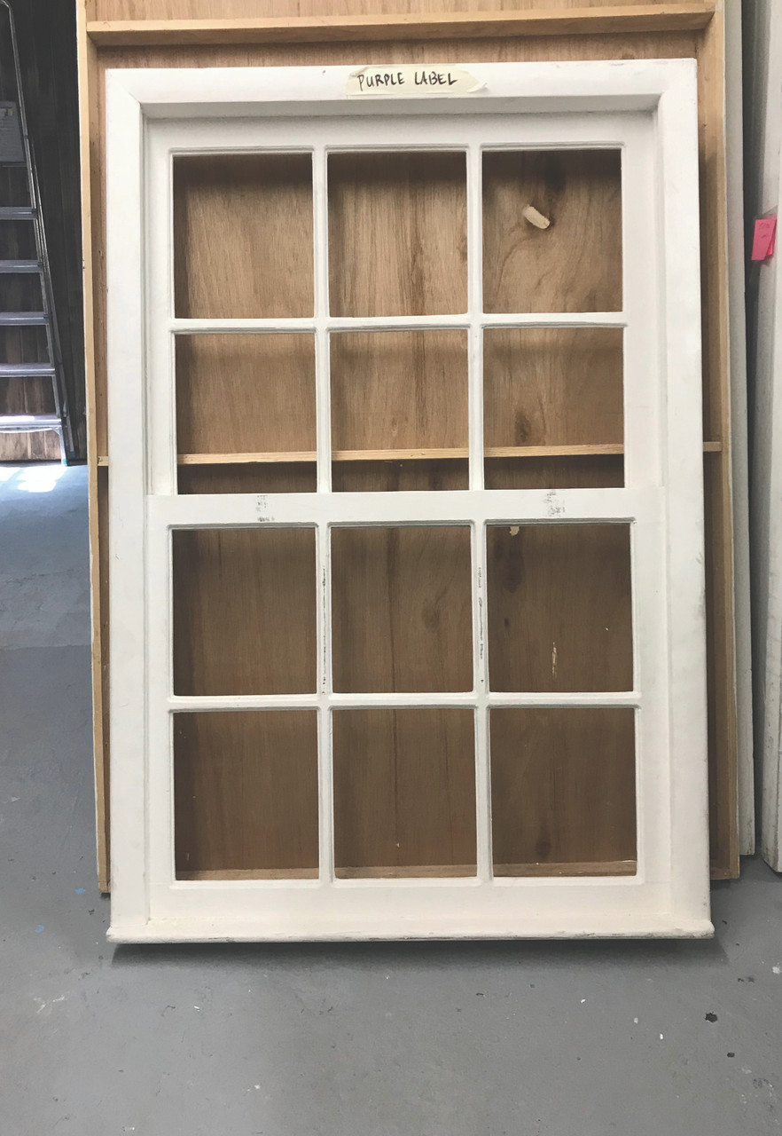 "Flat Mount Window - 11 - (40.5"" x 60"")"