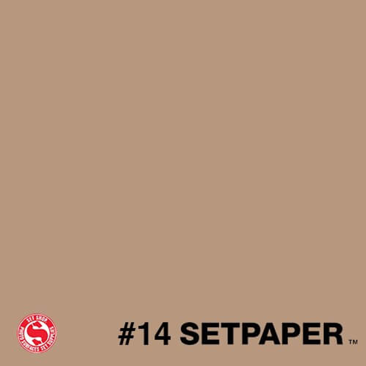 "114 SETPAPER - NATURAL 53"" x 36' (1.3 x 11m)"