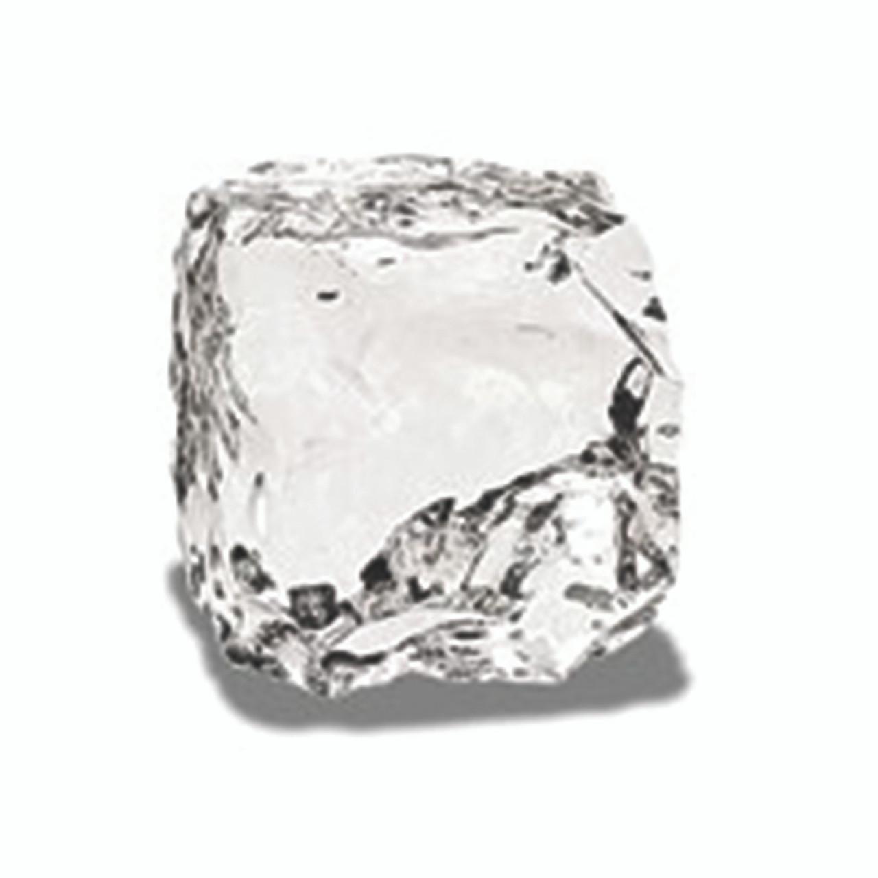 "TRENGOVE 2"" Acrylic Ice Cubes / Ice Shard (1 Piece)"