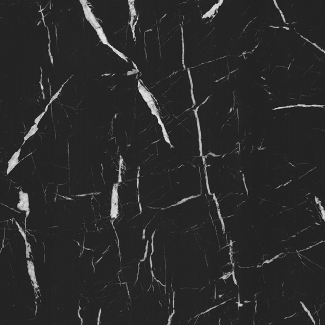 """Formica Watercolor Nero Marquina Marble 7403  30""""x40"""" (set of 3)"""