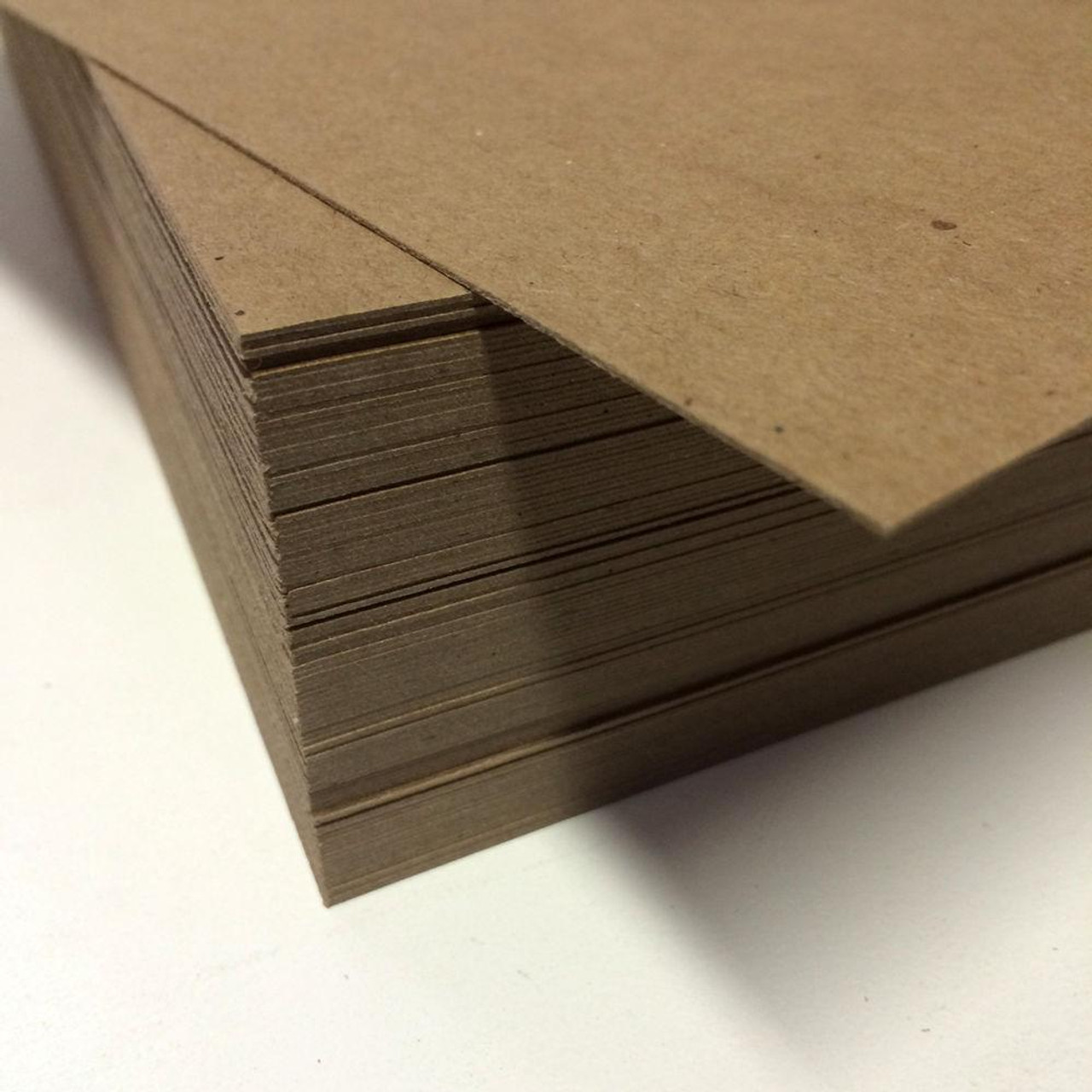 Chipboards Unusual Size and Thickness - Custom Cut