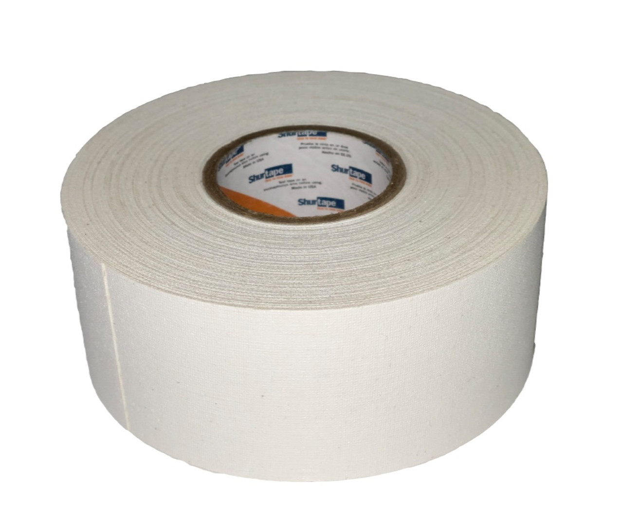 "Pro Gaffers Tape - White 2"" x 25 Yds"