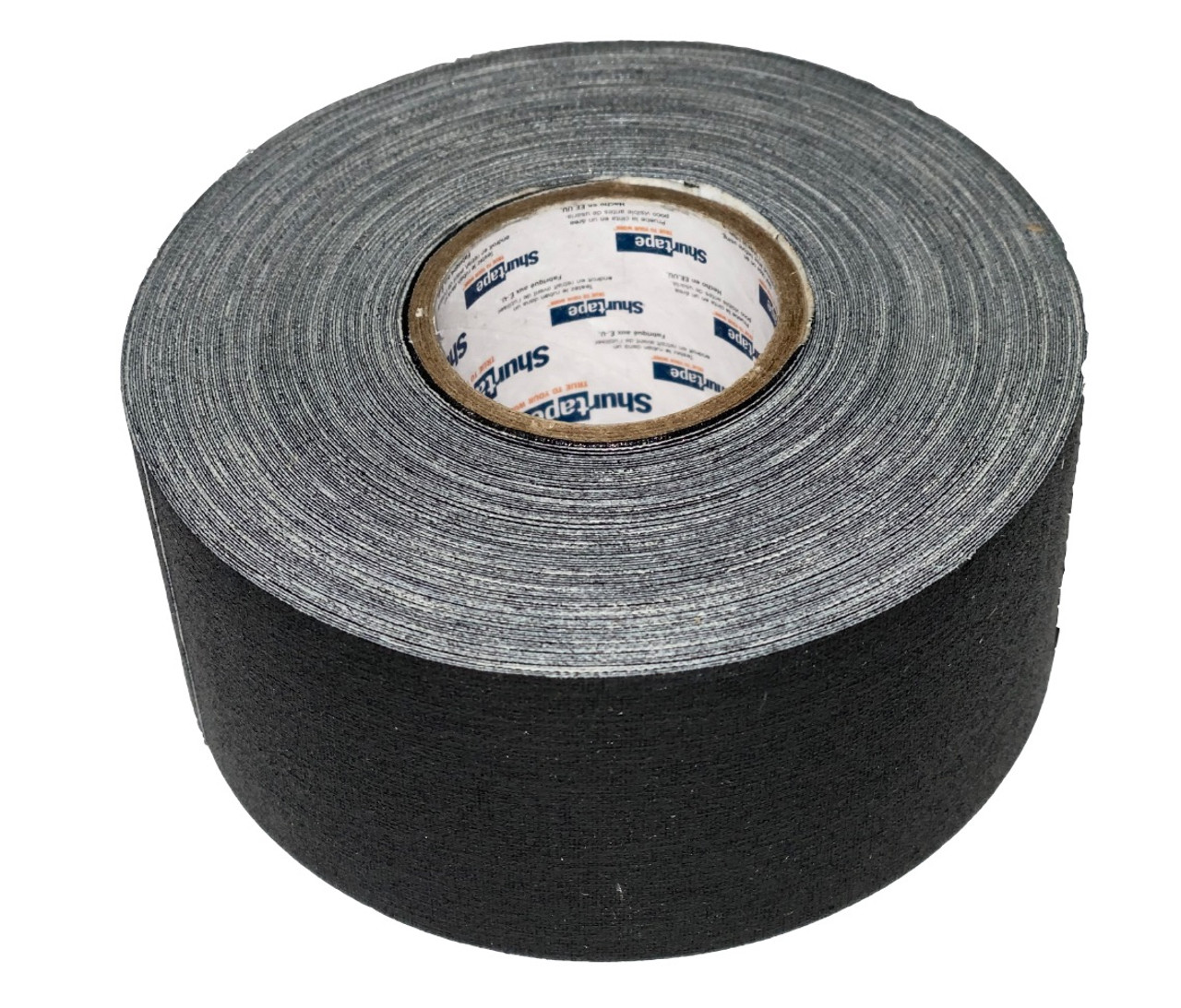 "Pro Gaffers Tape - Black  2"" x 25 Yds"